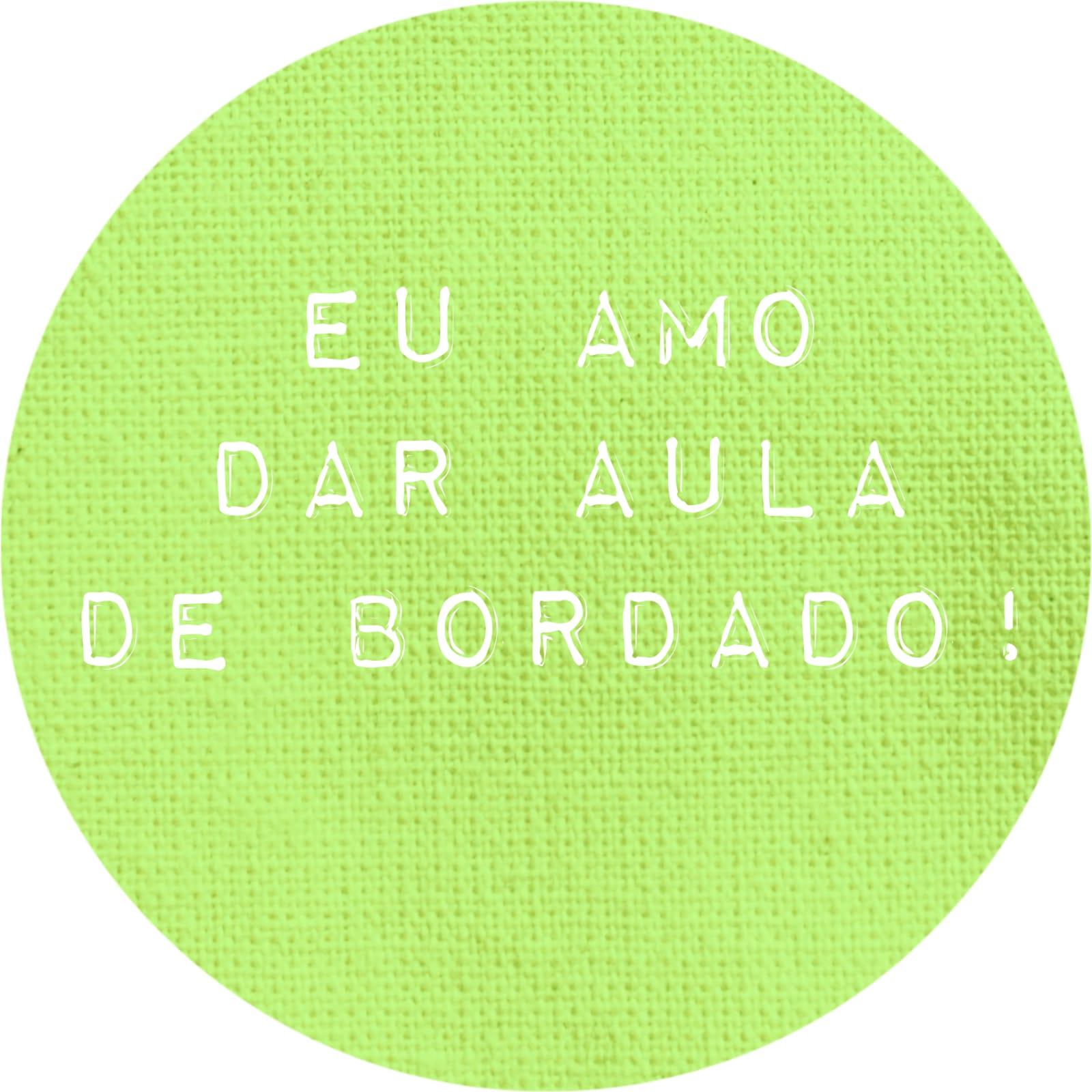 BORDADOLOGIA BORDADO LIVRE DESCOMPLICADO BELO HORIZONTE AULA DE BORDADO RISCOS TUTORIAIS EU AMO DAR AULA DE BORDADO